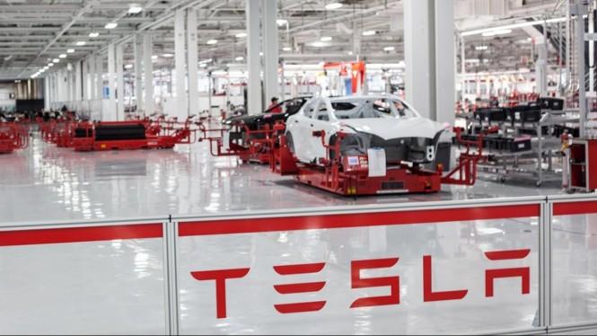 Tesla Mau Jual Mobil Listrik Harga Terjangkau, Berminat?