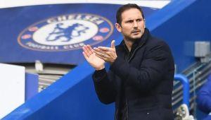 Frank Lampard Diberhentikan, Ini Pernyataan Chelsea