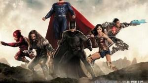 Catat! Film Justice League: Snyder Cut Rilis 18 Maret 2021