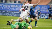 Hajar Crotone, Inter Milan Geser Rival Satu Kotanya