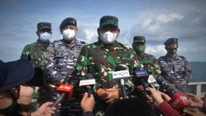 Pimpin SAR Pesawat Sriwijaya SJ 182, Pangkoarmada I: Kita Fokus Temukan Korban