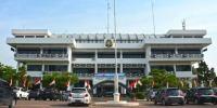 Hari Ini, MWA USU Rapat Soal Self - Plagiarisme dan Pelantikan Rektor Terpilih
