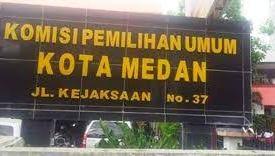 Kuasa Hukum dan Salman Alfarisi Bungkam Soal Sidang Sengketa Pilkada Medan