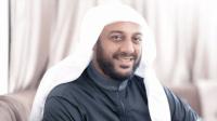 Inna Lillahi Wa Inna Ilaihi Roji'un: Syekh Ali Jaber Meninggal Dunia