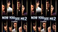 Sinopsis Film Now You See Me 2: Tim Pesulap Rahasia Telah Kembali