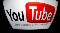 Giliran YouTube Bekukan Akun Donald Trump