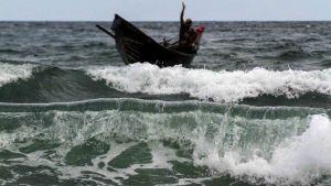 Daerah Ini Diprediksi Dihantam Gelombang Laut 6 Meter