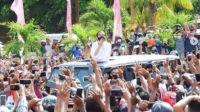 Jokowi Picu Kerumunan saat Berikan Bantuan di NTT, Ini Komentar Epidemiolog