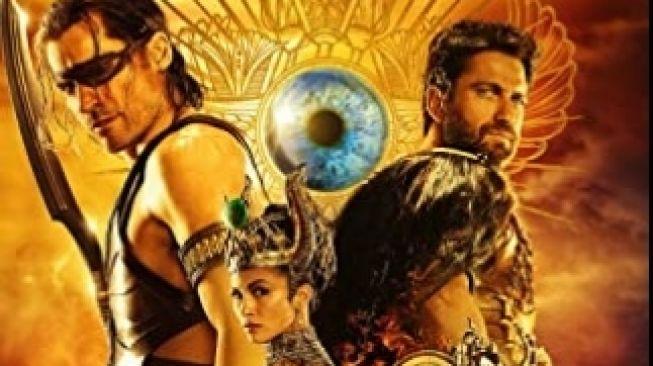 Sinopsis Film Gods of Egypt