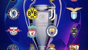 Jadwal Pertandingan Liga Champions Malam Ini: Barcelona Vs PSG, RB Leipzig Vs Liverpool