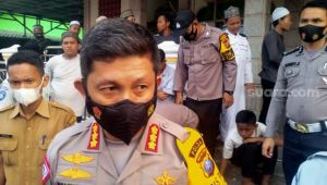 Sempat Kabur, Supir Bus Kecelakaan Maut Menyerahkan Diri ke Polisi