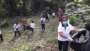 Timbunan Sampah Naik 30 Persen Masa Covid-19, BBKSDA: Limbah B3 Medis Penyumbang Terbesar