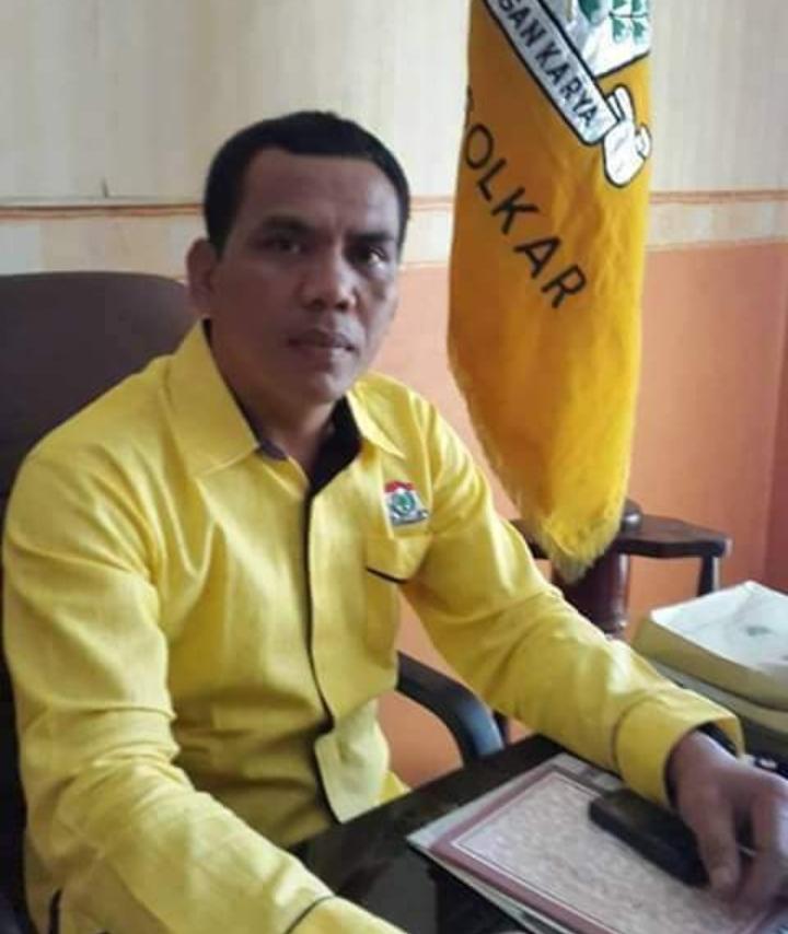 Ketua Tim Pemenangan Minta Pendukung Juliadi-Amir Tetap Ikuti Prokes saat Pelantikan