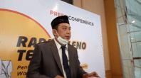 Usai Penetapan Wali Kota, KPU: Pelantikan Diserahkan Ke DPRD Medan Partisipasi Pemilih Pilkada 2020