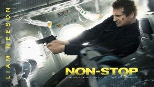 Sinopsis Film Non-Stop: Teror dalam Sebuah Pesawat Terbang