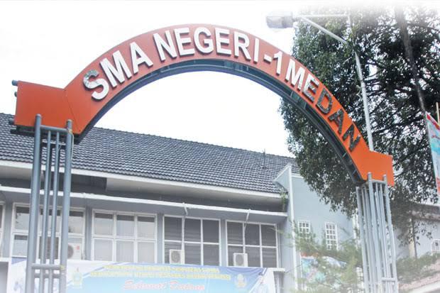 40 Siswa Akan Ikut SNMPTN, SMAN 1 Medan Lakukan Konsultasi Jurusan