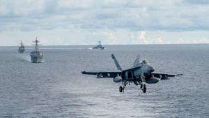 Laut China Selatan Memanas, TNI Tak Memihak