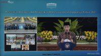 Presiden: Kader PMII Harus Jadi Navigasi Perubahan