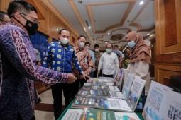 Launching Buku Kebijakan dan Perencanaan Sosial di Indonesia Diapresiasi