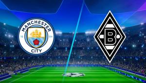Manchester City vs Gladbach: Prediksi Line Up, Jadwal dan Heda to Head Link Live Streaming