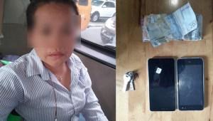 Ditangkap di Medan, Ini Motif Pembunuhan Istri Mantan Sekda Siantar