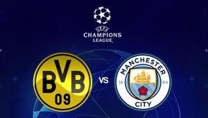 Prediksi Line Up dan Jadwal Pertandingan Dortmund vs Manchester City