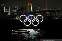 Jelang Olimpiade, Atlet Prancis Dapat Suntikan Vaksin