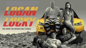 Sinopsis Film Logan Lucky: Aksi Perampokan saat Gelaran Balap Nascar