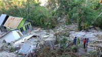 Separuh Desa di Kupang 'Hilang' karena Bencana, Warga: Suara Kami Tidak Didengar