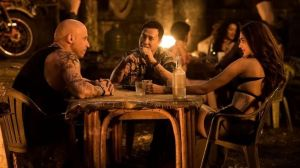Film xXx: Return of Xander Cage: Berburu Kotak Pandora