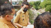 Wali Kota Medan Instruksikan Kadis Atasi Sampah di Sungai Deli