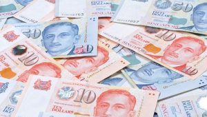 Singapura Berhasil Lepas dari Resesi, Dolarnya Menguat 5 Hari Berturut