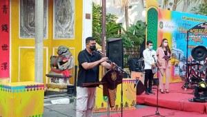 Aneh! Ramadan Fair Ditiadakan Alasan Covid-19, Kesawan City Walk Malah Dibuka