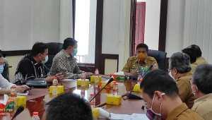 Kanwil I KPPU Advokasi Pemkab Deli Serdang Dalam Upaya Pencegahan