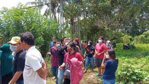 Liput Pemakaman Pasien Covid-19, Keluarga Korban Diduga Keroyok dan Aniaya Wartawan
