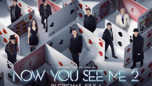 Film Now You See Me 2: Kembalinya Tim Pesulap Rahasia