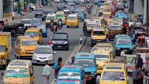 Penerapan e-Tilang Disambut Baik Sopir Angkutan Umum