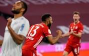 Tiga Poin Lagi Bayern Munchen Juara, Schalke 04 Dipastikan Degradasi