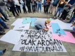 Ini Alasan Paspamres Tak Izinkan Dua Jurnalis Wawancarai Bobby Nasution