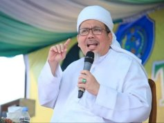 Tengku Zulkarnain Tengku Zulkarnain Positif Covid-19