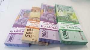 Ramadan dan Idul Fitri, BI Siapkan Rp152,14 Triliun Antisipasi Penukaran Uang