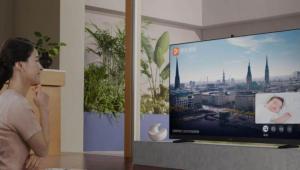 Huawei Perkenalkan Smart Screen V Series 2021, Layar hingga 85 Inchi