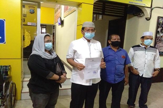 Terkait Laporan Dugaan Suap Anggota DPRD Padangsidimpuan, Kapolres: Akan Kita Tindaklanjuti