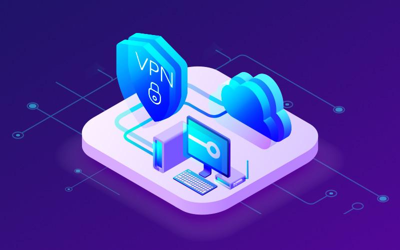 Lindungi Data Pribadi dengan Koneksi Melalui VPN, Begini Caranya