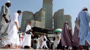 Infeksi Covid-19 Naik, Arab Saudi Pertimbangkan Larang Jemaah Haji dari Luar Negeri