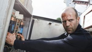 Film Crank 2: High Voltage, Jason Statham Miliki Jantung Besi