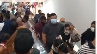 Netizen Protes, Bandingkan Salat Id dengan Kerumunan di Mal