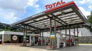 Perusahaan Minyak PrancisTotal Tutup Bisnis SPBU di Indonesia