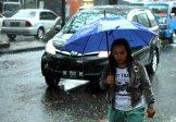 diperkirakan siang hujan