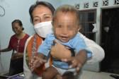Selamat dari Bencana Seroja, Bayi Ajaib Ini Hidup Sebatang Kara